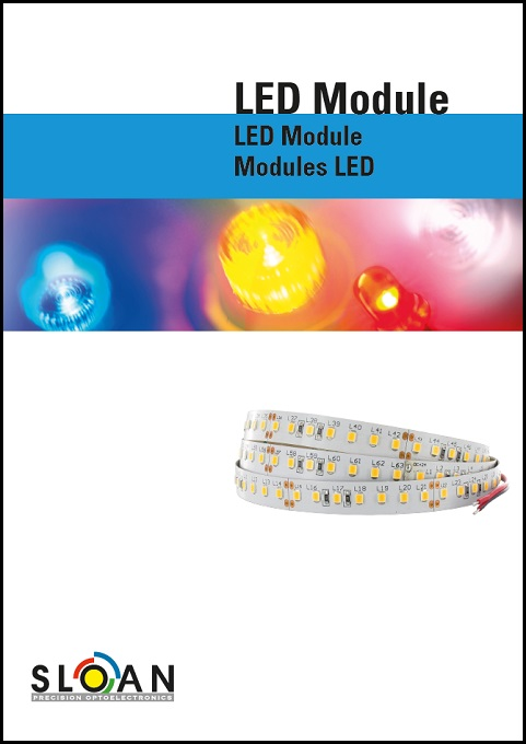 LED Module / Flexible LED-Streifen
